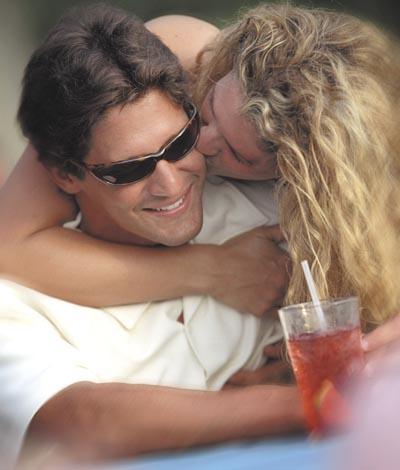 dating rundt før ægteskab