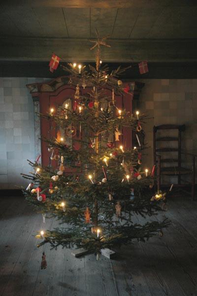 Jul Som I Gamle Dage Udfordringen