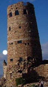 Mysteriet om hyrdernes tårn - Udfordringen