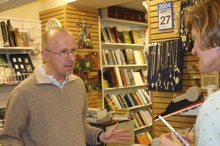 katolsk boghandel århus