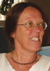 01144405b5d Hjørdis Lembcke Søvsø fra Ølstrup ved Ringkøbing er blevet ny formand for  Kristeligt Arbejde blandt Blinde. Hun har været otte år i bestyrelsen.