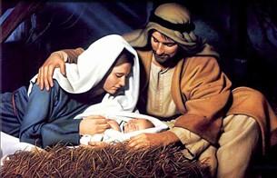 jesus fødselsdag