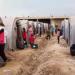 Der er overfyldt i den tyrkiske flygtningelejr i grænsebyen Suruc, fortæller Folkekirkens Nødhjælp i en video.