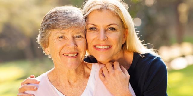 - Vær mere venlig end nødvendigt - og vis nåde, lyder opfordringen i denne artikel om svigermor.