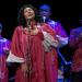 The Harlem Spirit Of Gospel Choir holdt en helt udsolgt koncert i Viften sidste år.