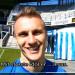 På Bent Skovhus' lille amatørvideo til konfirmanderne bliver Superliga-spilleren Martin Pusic spurgt, hvem hans idol er: Jesus.