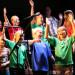 Ved den første FamilieGospelCelebration sidste efterår deltog Kolding Soul Children og Joyfull Noise på scenen og skabte glæde og energi.