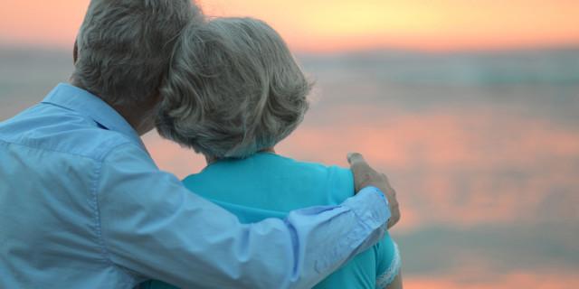 Min mand og jeg har nok faktisk taget vores gode helbred for givet, og selv om vi begge er bevidst kristne, har vi nok begge glemt at sige Gud tak for vores gode helbred, mens alt var godt.