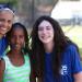 Tro kan forene unge i Israel til trods for alle politikse forskelle, mener bevægelsen Musalaha, som ofte arrangerer ørkenture, hvor kristne jøder og palæstinensere bogstaveligt talt bliver rystet godt sammen. Foto: Musalaha.