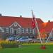 Sydvestjyllands Efterskole, som er fyrre men hverken fed eller færdig, har nu 133 elever, fortæller forstander Leif Kruse.