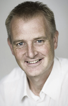 Søren Würtz er daglig leder for Willow Creek Danmark.