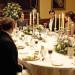Der blev ikke sparet på noget, da man lavede TV-serien Downton Abbey. De mindste detaljer i borddækning mm. skulle fremstå historisk korrekt. Det eneste, som blev udeladt var det, der har med tro at gøre, fortæller seriens historiske konsulent.