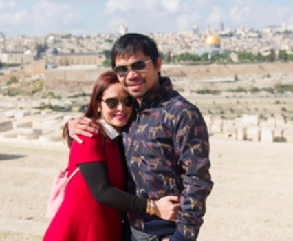 Dating en mand fra jerusalem