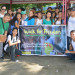 Youth Advocates på Filippinerne i kampagne mod seksuelt misbrug og trafficking af børn. Som netværk når de langt omkring.