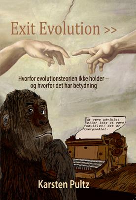 Bestil Exit Evolution på nettet. 198 kr.