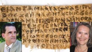 Papyrussen, der skulle vise, at Jesus var gift med Maria Magdalene, blev bakket op af den kendte feministiske bibelarkæolog Karen King i Harvard Theological Review. Det forvirrede en masse mennesker og tog måske troen fra nogle. Men det var et falskneri af Walther Fritz, viser det sig nu.