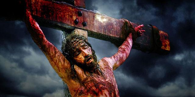 Jesus korsfæstelse