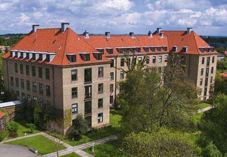 Diakonissehuset Skt. Lukas Stiftelsen.