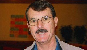 Steve Meyering blev kristen som ung hippie. Nu forsøger han gennem undervisning at udruste kristne i det profetiske.