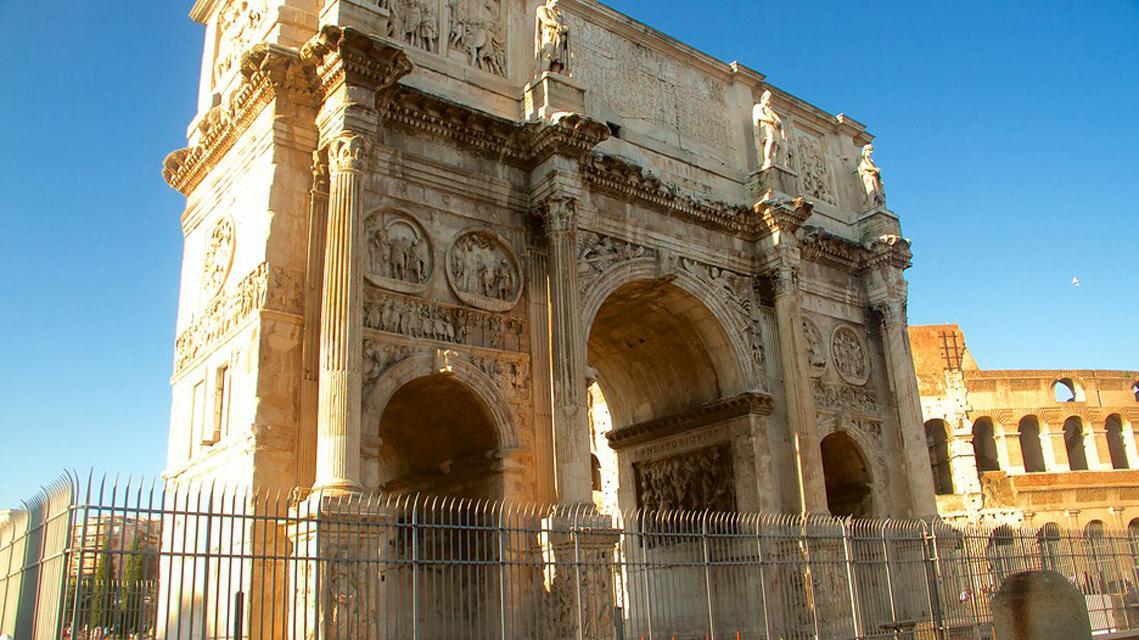 Den gådefulde kejser Konstantin - Udfordringen