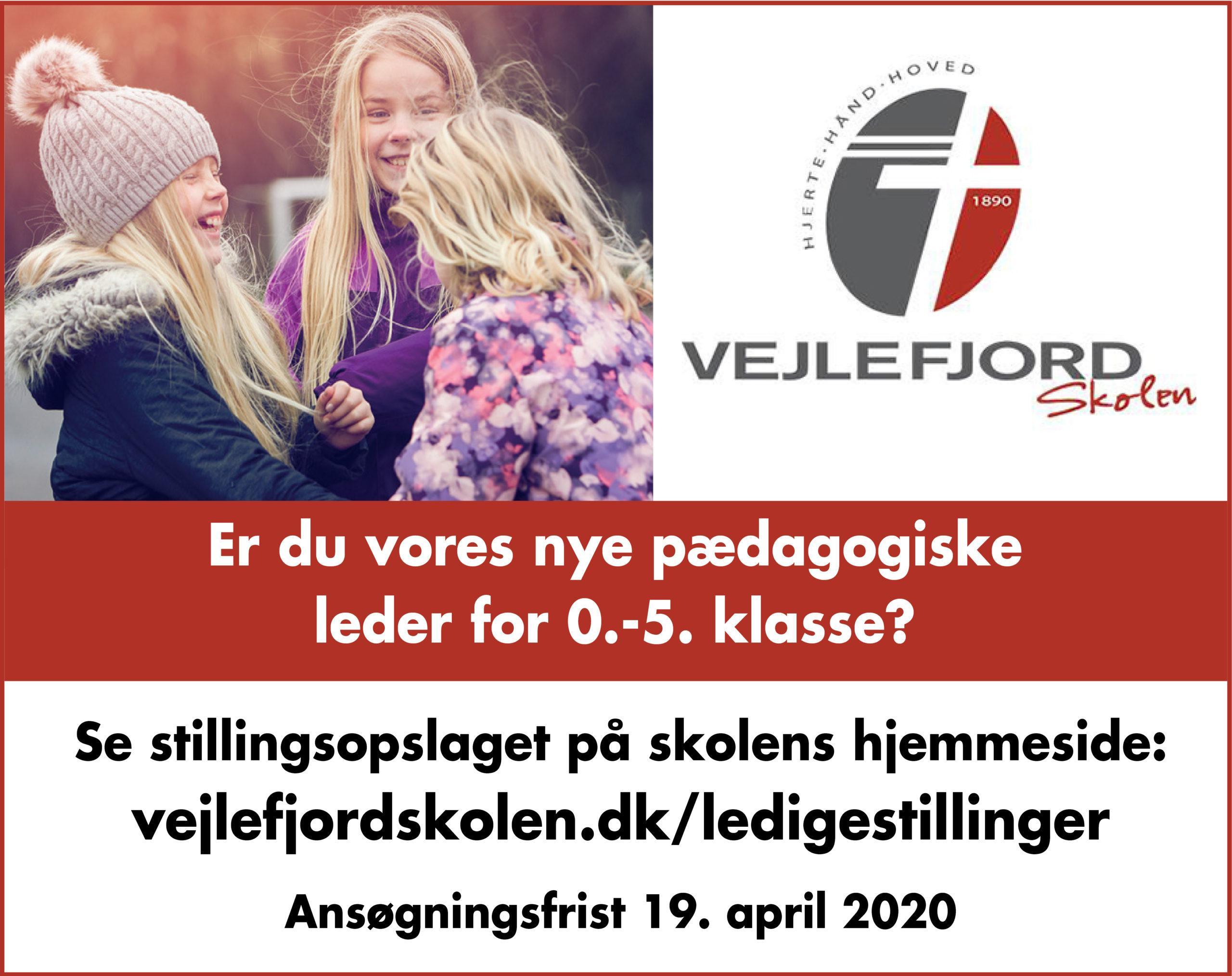 Vejlefjordskolen