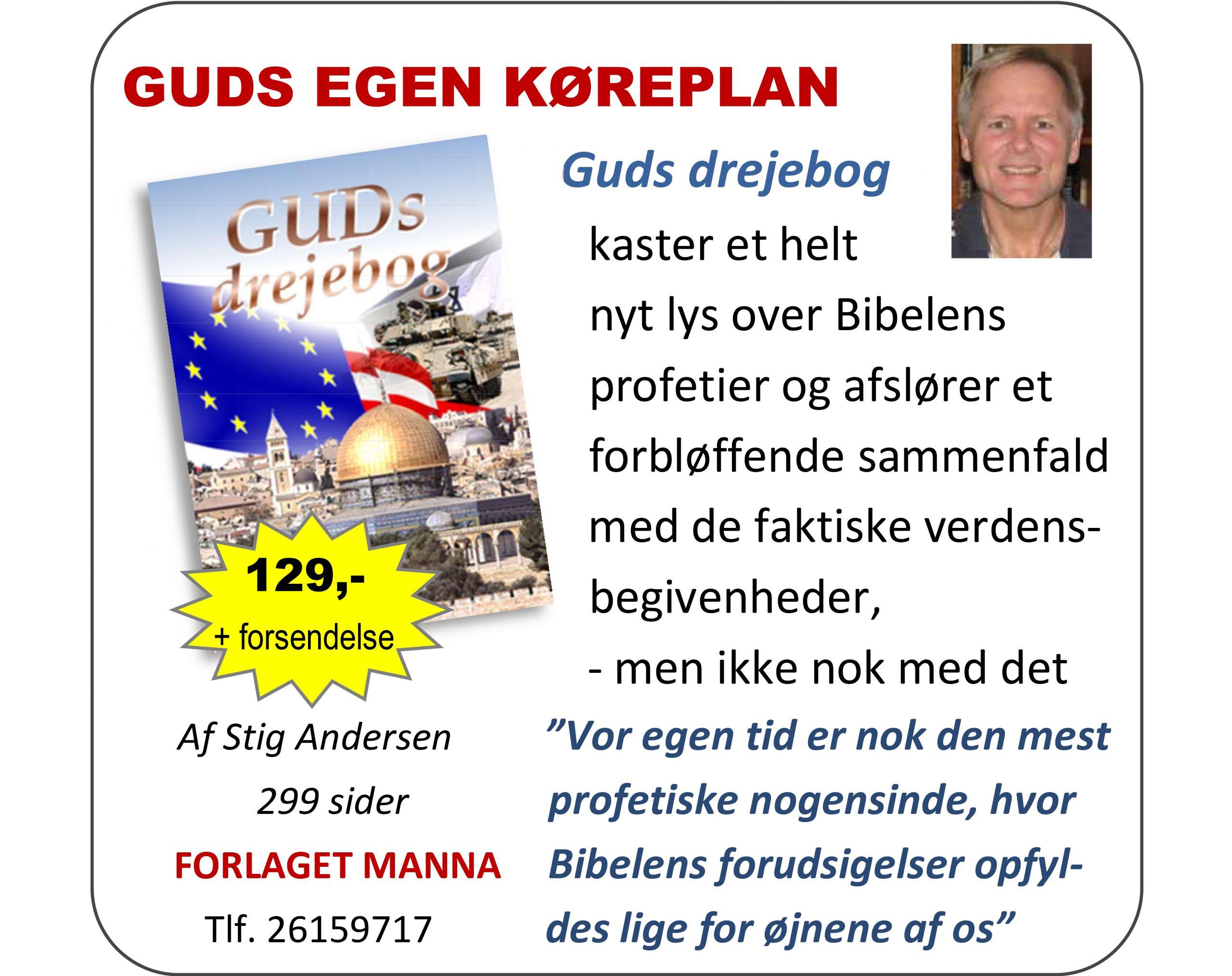 Forlaget Manna