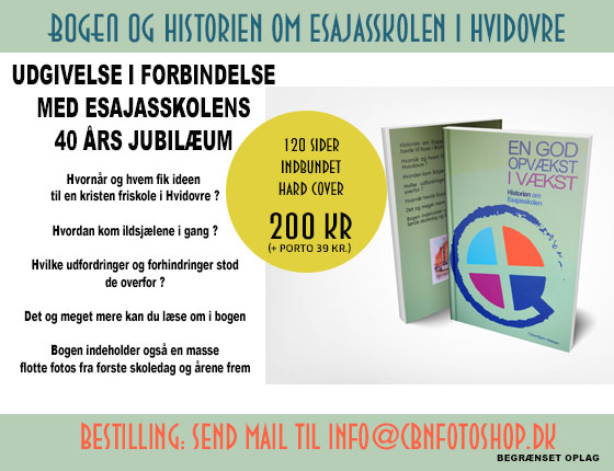 Bogen om Esajasskolen