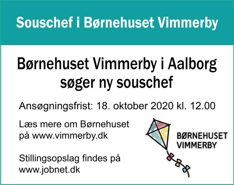 Børnehuset Vimmerby