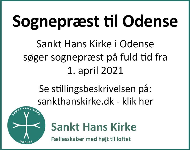 Skt. Hans Odense