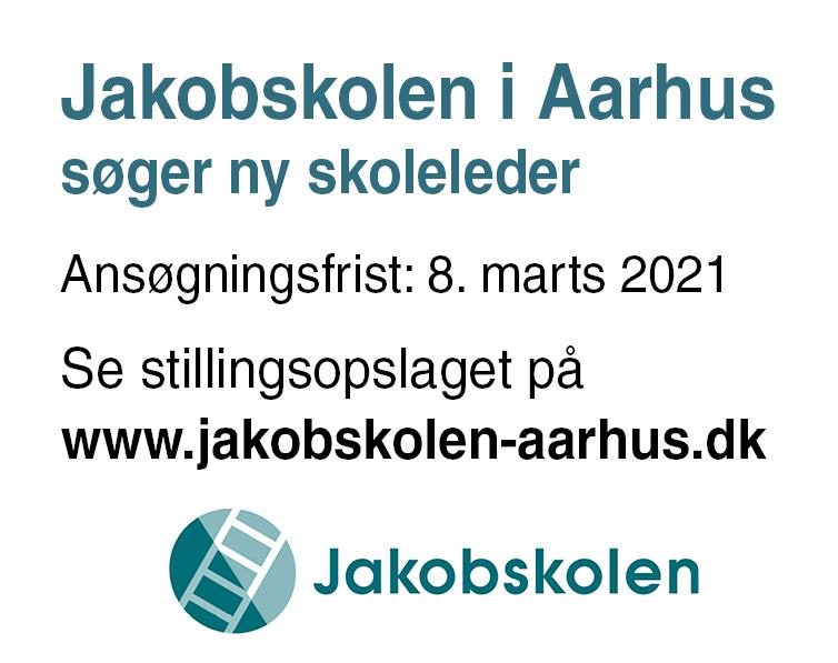 Jakobskolen Århus
