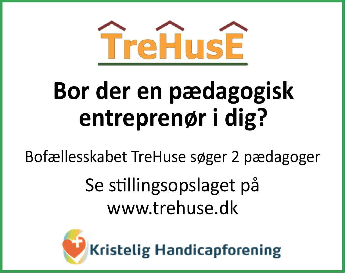 TreHuse
