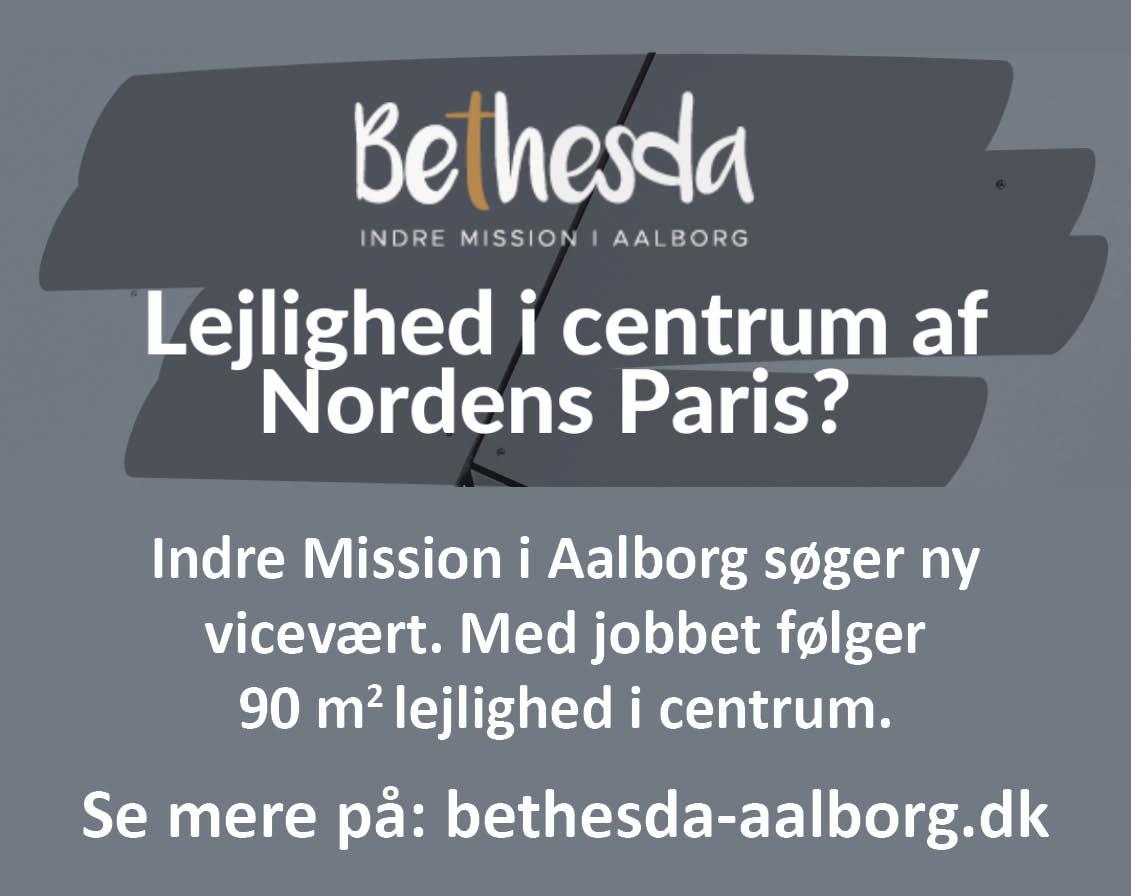 Bethesda Aalborg