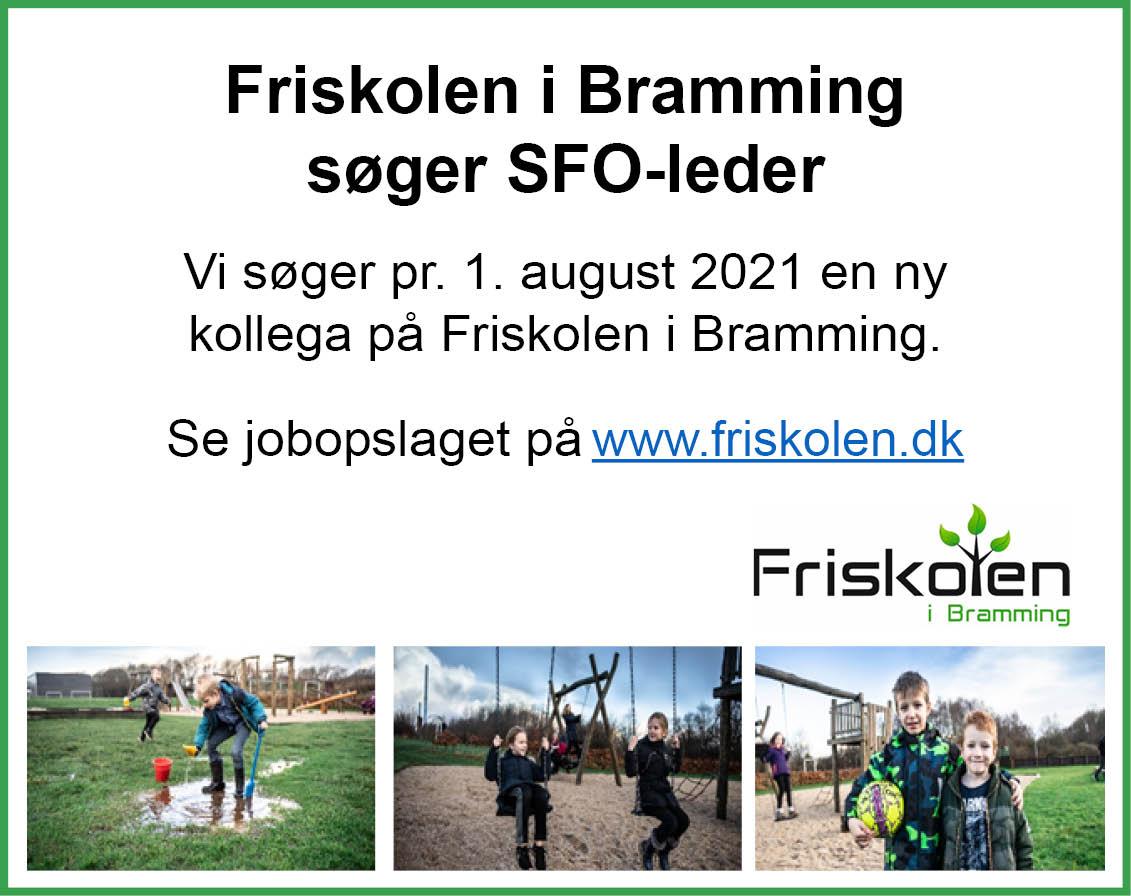 Bramming Friskole