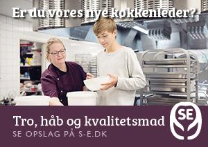 SE Køkkenleder
