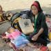 Mange flygtninge mangler de mest basale fornødenheder som mad, vand og husly. Nogle har brug for lægehjælp. Foto: ADRA.